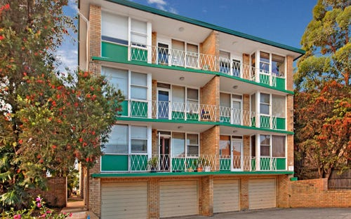 22/29 Elizabeth Street, Ashfield NSW 2131