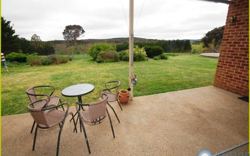 787 Captains Flat Road, Carwoola NSW 2620