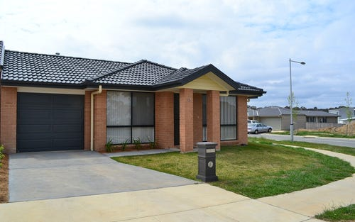15 Charles Perkins Circuit, Bonner ACT