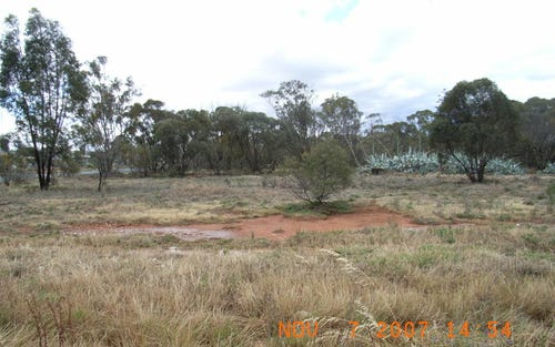BYPASS ROAD, Wyalong NSW 2671