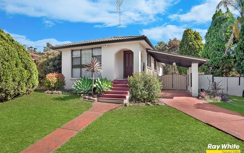 41 Greygums Rd, Cranebrook NSW 2749
