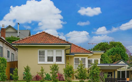 38 Woodbine Street, North Balgowlah NSW 2093