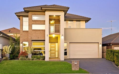 41 Hadley Circuit, Beaumont Hills NSW 2155
