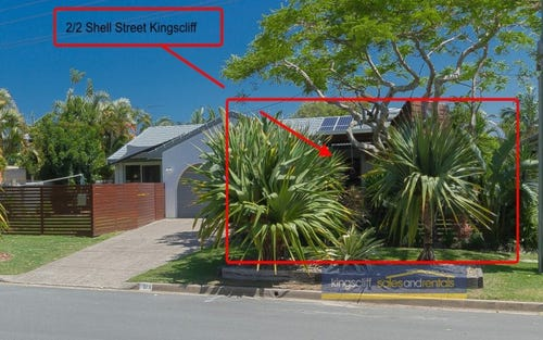 2/2 Shell Street, Kingscliff NSW