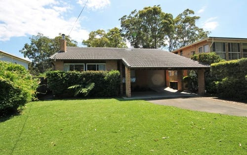 11 Loralyn Ave, St Georges Basin NSW 2540