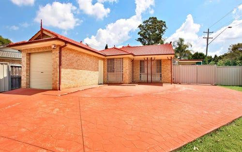 2 GOLDING DRIVE, Glendenning NSW 2761