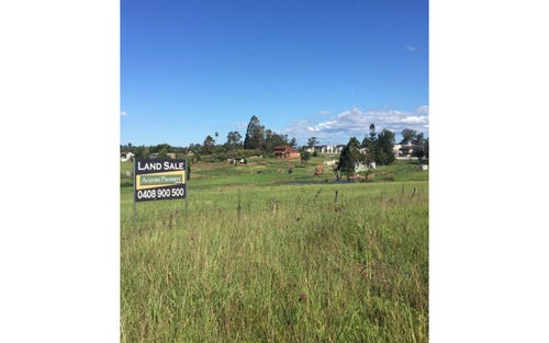 Lot 315, Mervyn Street, Kellyville NSW 2155