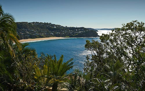 7 Rayner Road, Whale Beach NSW 2107