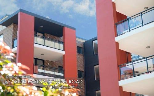 55/40-52 Barina Downs Road, Baulkham Hills NSW 2153