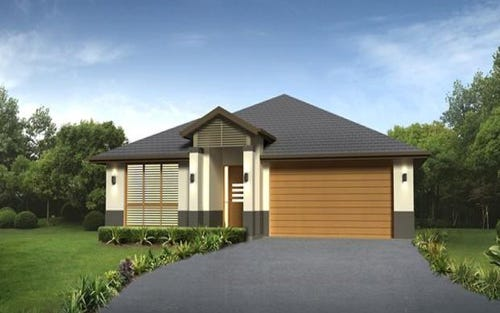 Lot 3609 - McKeachie Drive, Aberglasslyn NSW 2320