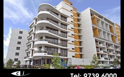 725/60 Walker St, Rhodes NSW