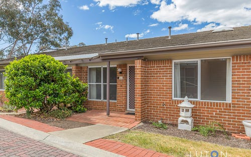 4/177 Badimara Street, Fisher ACT 2611