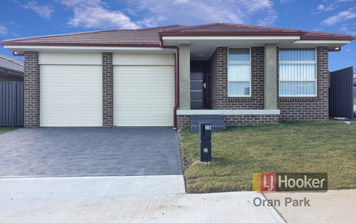 28 Harvey Street, Oran Park NSW