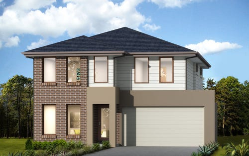 Lot 1033 Elara, Marsden Park NSW 2765