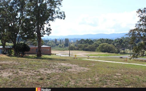 Lot 14 Millbank Place, Bega NSW 2550