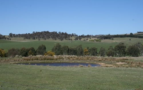 Lot 2 Curragh Taralga Road Laggan, Crookwell NSW 2583
