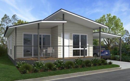 Residence 2 / 1 Fassifern Street, Ettalong Beach NSW 2257