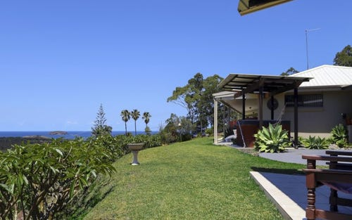 46 Saye Close, Sandy Beach, Coffs Harbour NSW 2450