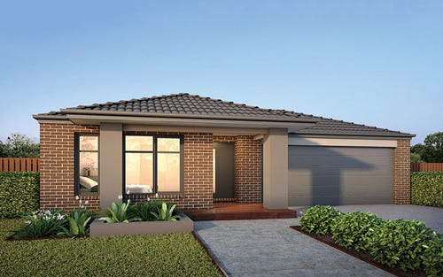 Lot 3303 Jardine Dr, Edmondson Park NSW 2174