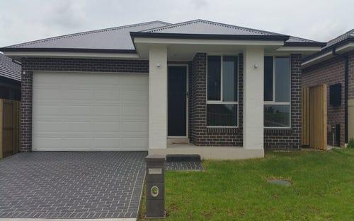 Lot 524 Hartlepool Road, Edmondson Park NSW