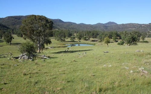 Lot 139 Kiernans Road, Tenterfield NSW 2372