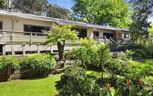 2 Penrose Road, Bundanoon NSW 2578