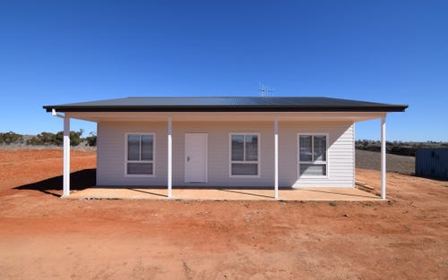 Lot 5 O'Connell Plains Road, O'Connell NSW