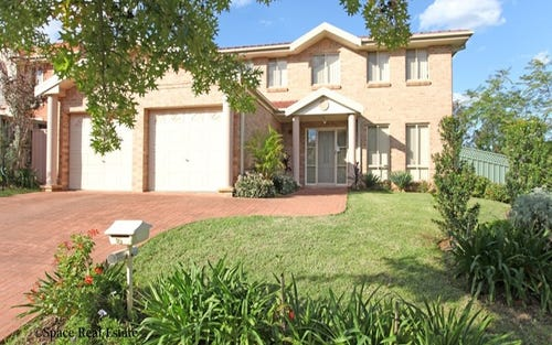 16 The Boulevard, Harrington Park NSW 2567