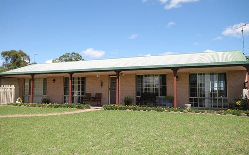 131 Old Bundarra RD, Inverell NSW 2360