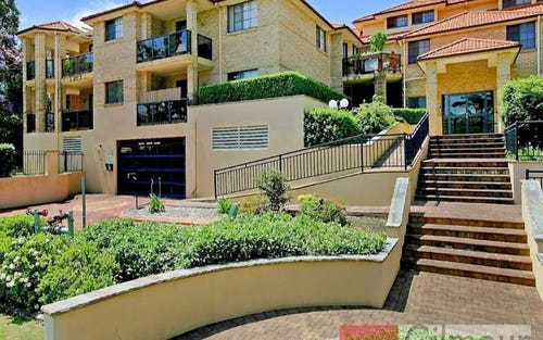13/50 Cecil Avenue, Castle Hill NSW