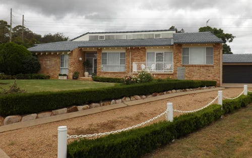 12 Anderson Place, Gunnedah NSW 2380