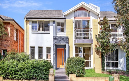 18 Castleford Terrace, Stanhope Gardens NSW 2768