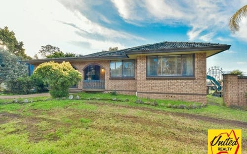 101 Robinson Road, Bringelly NSW 2556