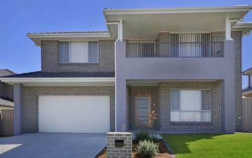 Lot 252 Whitten Pde, Harrington Park NSW 2567
