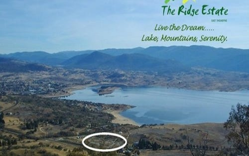 Lot 1-27, 27 Kunama Drive, East Jindabyne NSW 2627