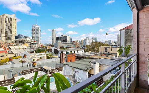 605/5 Ward Avenue, Potts Point NSW