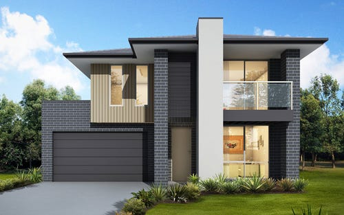 Lot 40 Withers Road, Kellyville NSW 2155