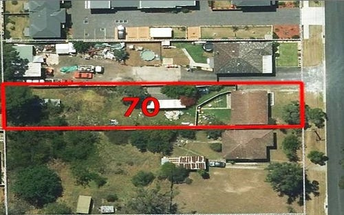 70 Hartington Street, Rooty Hill NSW 2766