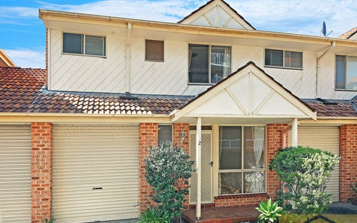2/3 empress, Hurstville NSW 2220
