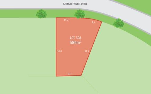 Lot 308/95 Arthur Phillip Drive, North Richmond NSW 2754