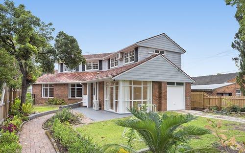 9 Herbert Avenue, Wahroonga NSW