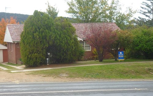 233 Sharp Street, Cooma NSW 2630