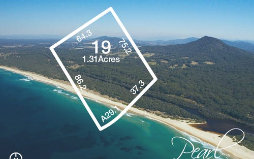 Lot 19, Pearl Circuit, Valla NSW 2448