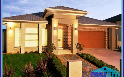 Lot 806, 35 DARCYS CIRCUIT, Gillieston Heights NSW 2321