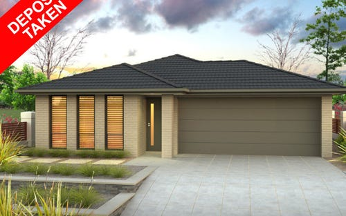 Lot 8 Sandridge Street, Chisholm, Thornton NSW 2322