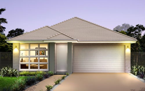 Lot 4363 Buckingham Loop, Oran Park NSW 2570