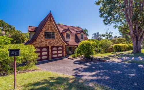 38 Roderick St, Maclean NSW 2463