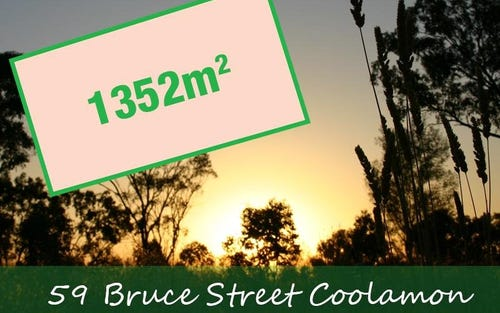 59 Bruce Street, Coolamon NSW 2701
