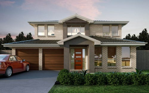 Lot 102 Bellerive Avenue, Kellyville NSW 2155