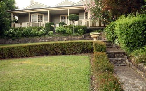21 Mitchell Crescent, Woodstock NSW 2360